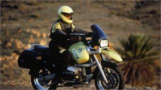 La BMW GS marcó un antes y un después en la historia de BMW