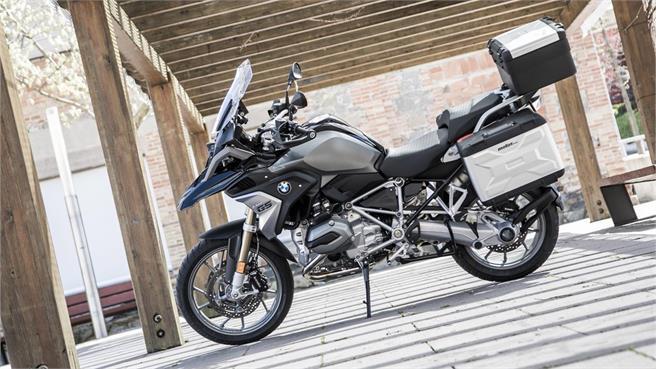 BMW R 1200 GS: ¿Cambiar? ¿Para qué?