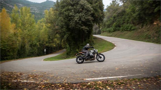 BMW R nineT Scrambler: tendencia en alza