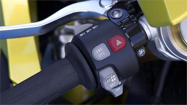 Presentación BMW S1000RR