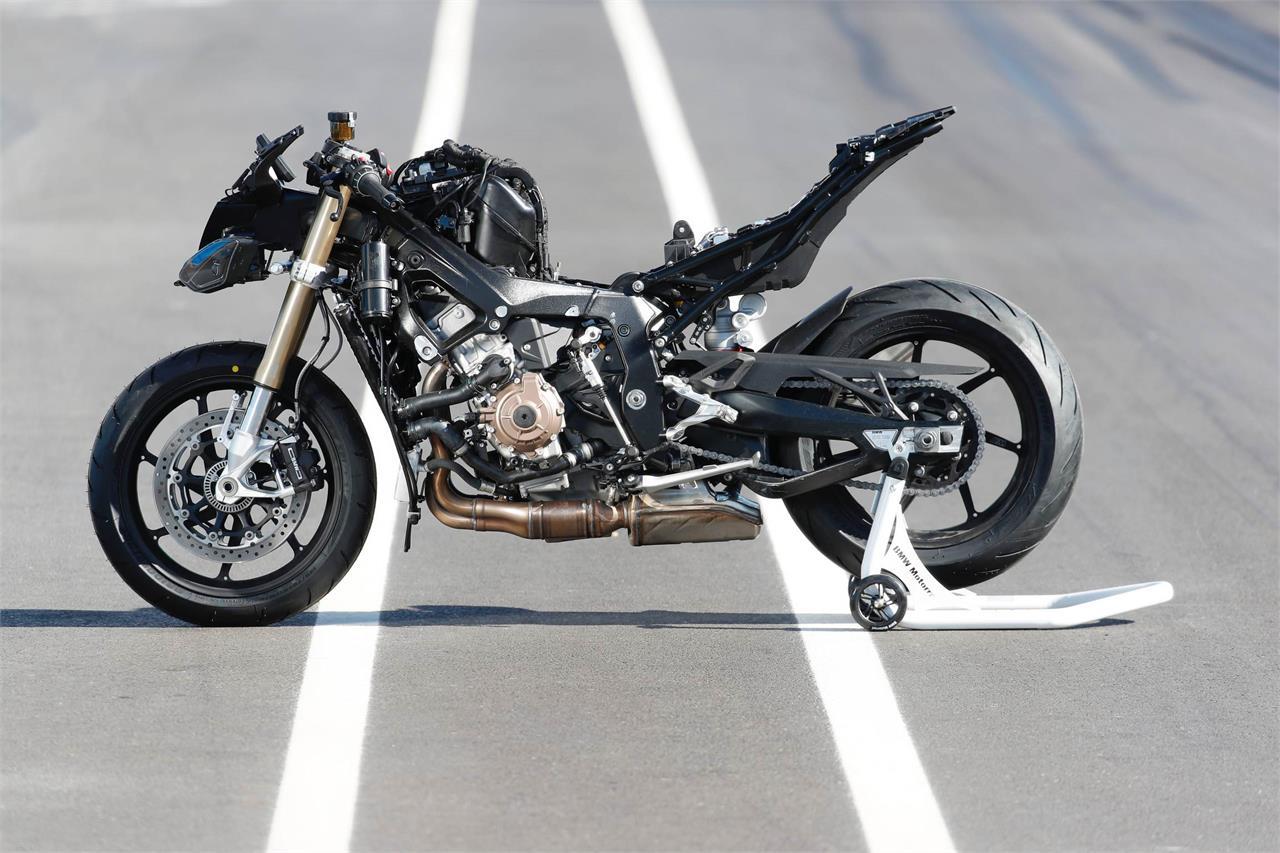 ProRace Elevadores de manillar con abrazadera para ajustar en la parte superior en la motocicleta 30mm