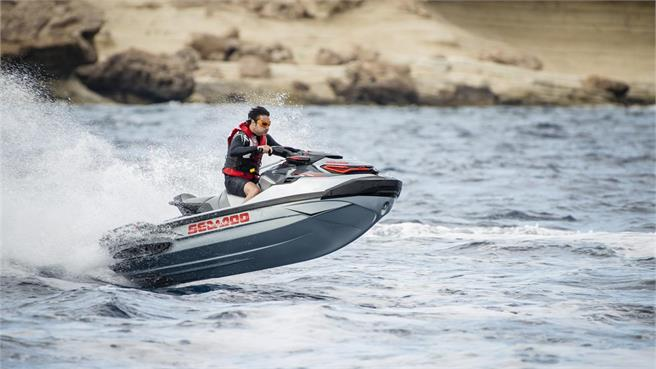 Sea Doo 2018: A otro nivel