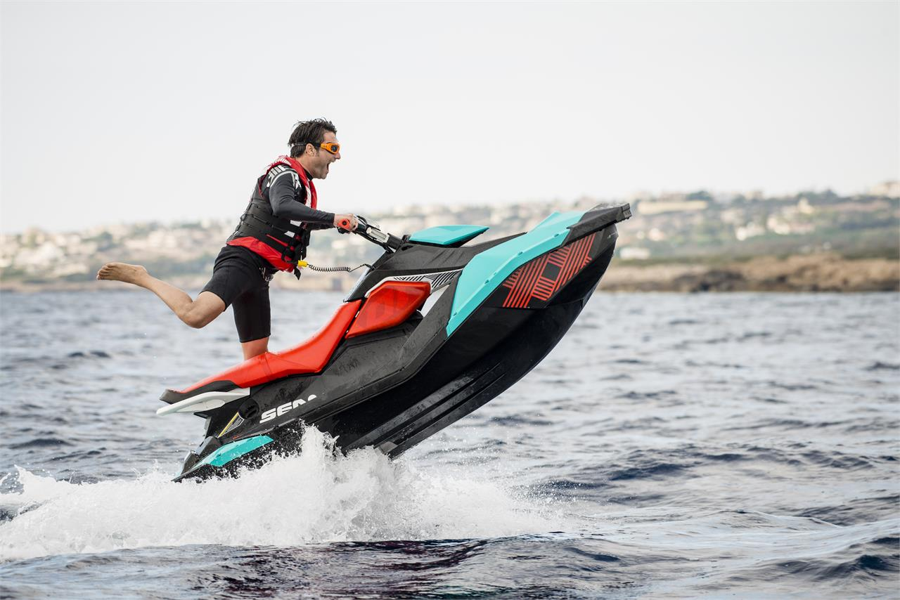 Sea Doo 2018: A otro nivel - foto 10