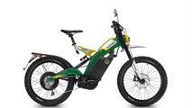 Tres nuevas versiones de Bultaco Brinco