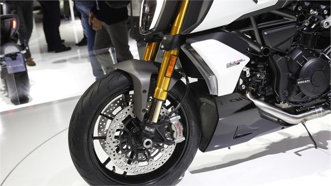 Ducati Diavel 1260: Más Diavel que nunca