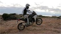 Ducati Multistrada 1200 Enduro: Off road por la puerta grande