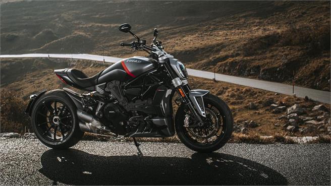Ducati XDiavel 2021
