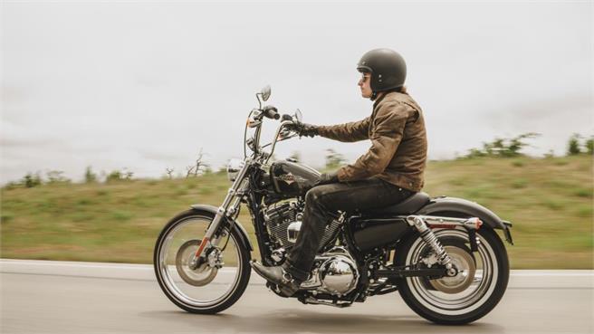 Harley Davidson 2016