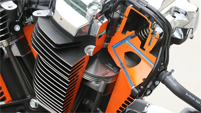 Novedades Harley Davidson 2017