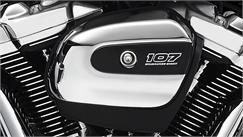 Harley Davidson 2017: Llega el 9º Big Twin