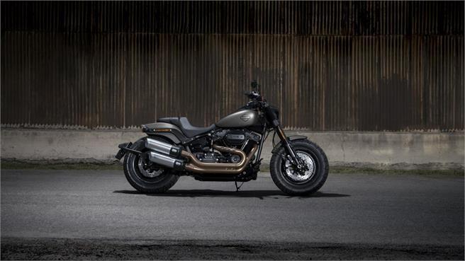 Harley Davidson 2018: Las nuevas Softail