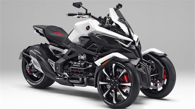 Honda Concepts Tokyo Motor Show 2015