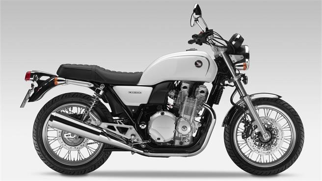 Honda CB 1100/EX