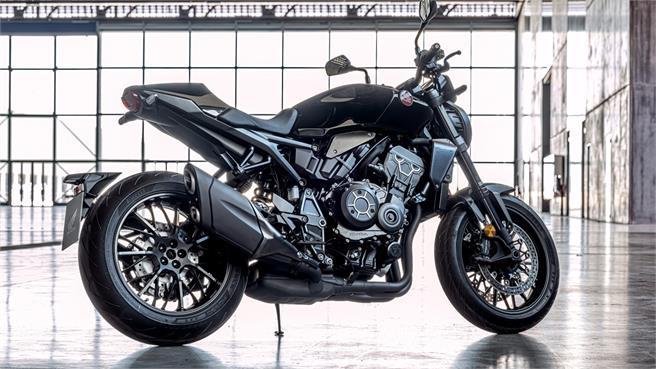 Aparece también el modelo Black Edition