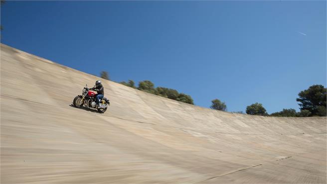 Honda CB1100 EX y RS