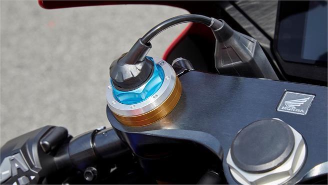 Honda CBR1000RR-R Fireblade/SP 2020