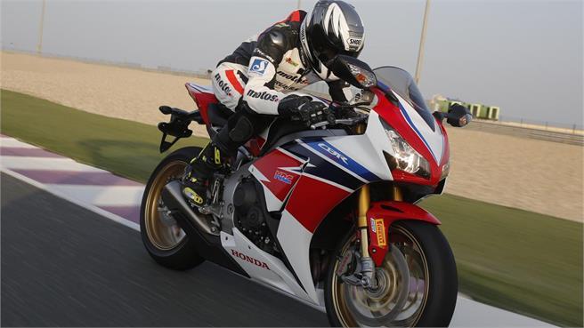 Honda CBR 1000 RR Fireblade SP C-ABS