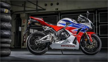 Honda CBR 600 RR: Adiós al mito