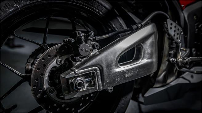 Honda CBR 600 RR 2016
