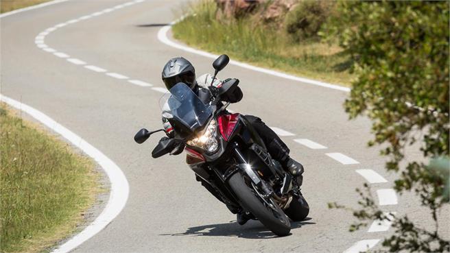 Honda VFR1200X Crosstourer DCT: Nuevos aires | Noticias