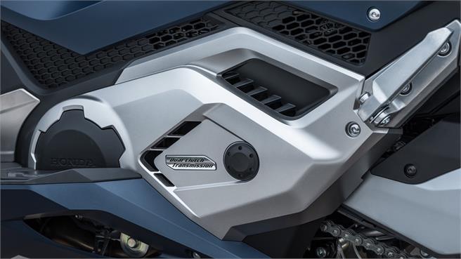 Nuevo Honda Forza 750 2021
