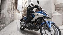 Honda NC750X DCT: ¿La moto total?