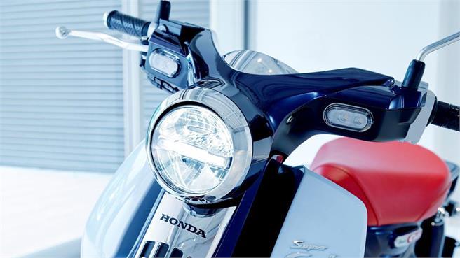 Honda Super Cup C125: Llega a España