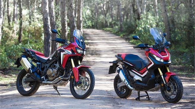 Honda X-ADV: Más que moto y que scooter