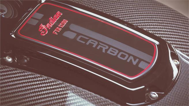 Indian FTR 1200 Carbon 2020