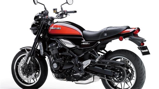 Kawasaki Z900 RS: Sensaciones Vintage