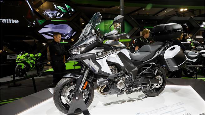 Kawasaki 2019