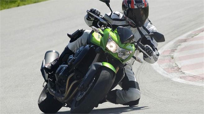 Kawasaki Z750 R ABS