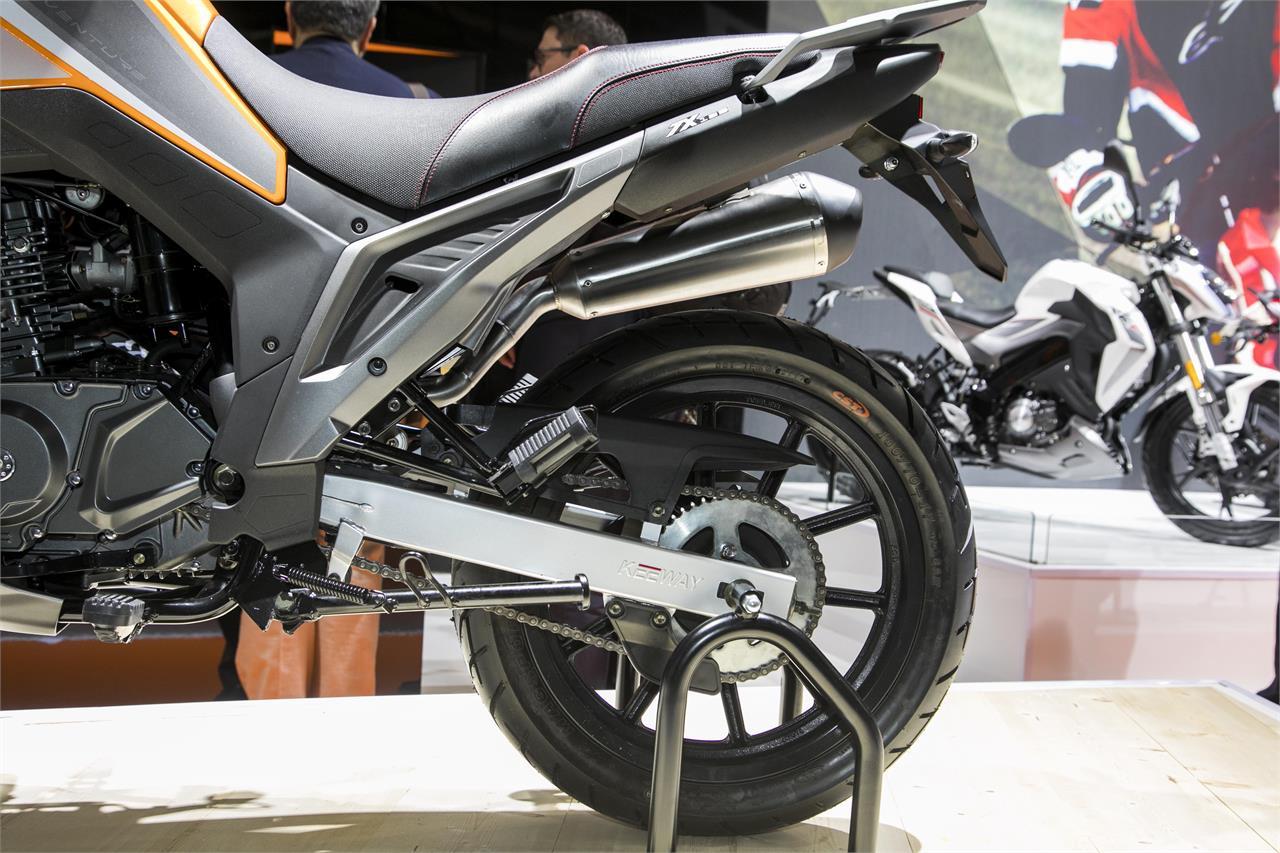 Nuevos modelos keeway 2018 1109683