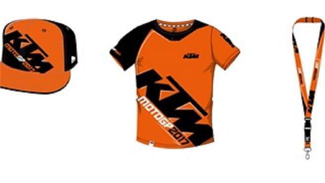 KTM MotoGP Fan Tribune Package