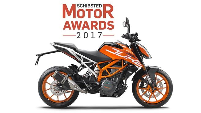 Schibsted Motor Awards 2017
