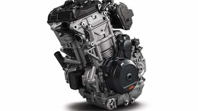 KTM 790 Duke: polivalente