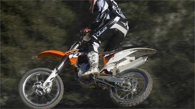 KTM 450 SX- F