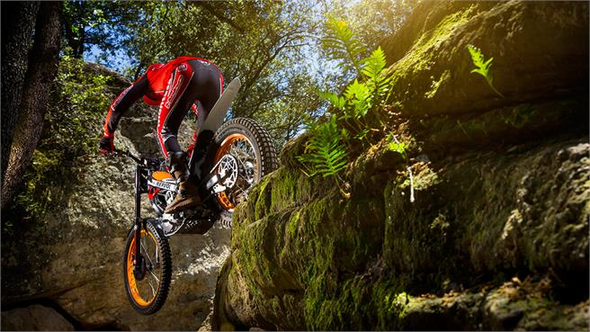 Montesa Cota 4RT 2015