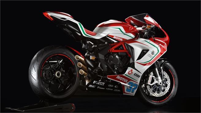 MV Agusta F3 800 RC Street y Racing