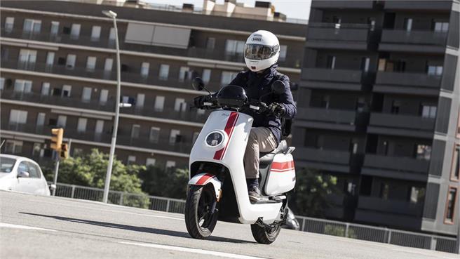 Matriculaciones de motos más vendidas en 2019