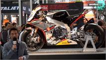 Aprilia y Moto Guzzi EICMA 2014