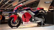 Honda EICMA 2014