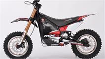 MX10 de Oset Bikes
