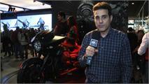 Novedades Moto Guzzi