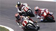 World GP Bike Legend Jerez