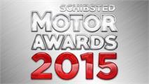 Sigue en directo los Schibsted Motor Awards 2015