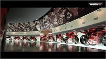 Ducati: estilo y tecnología
