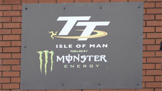 Viaje al TT de la Isla de Man