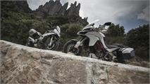 BMW S 1000 XR vs. Ducati Multistrada 1200 S
