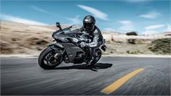Kawasaki Ninja H2 Carbon: Solo 120 unidades...